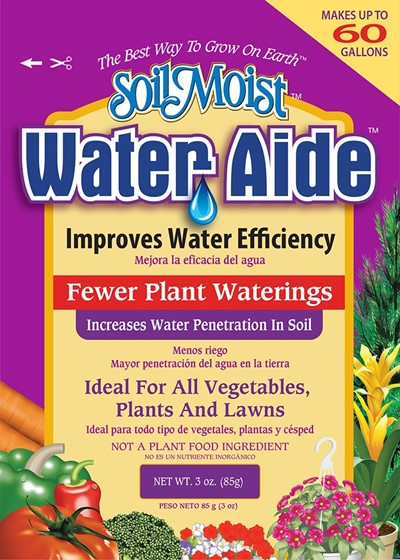 Soil Moist Water Aide