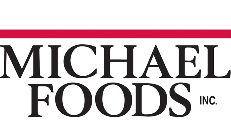 Michael Foods Plans $85 Million Manufacturing Facility in Iowa