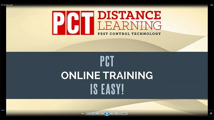 PCT Label Training Demo