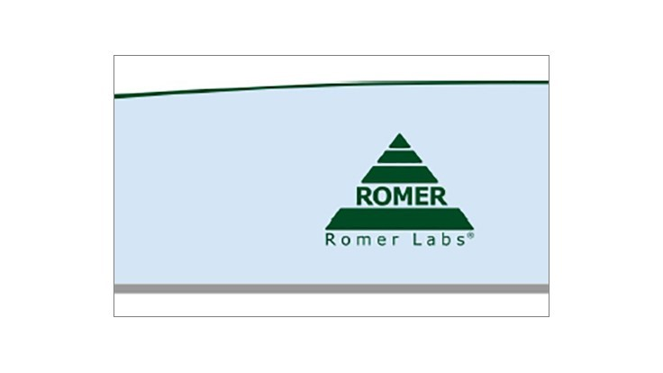 Romer Labs Adds System That Detects Listeria monocytogenes