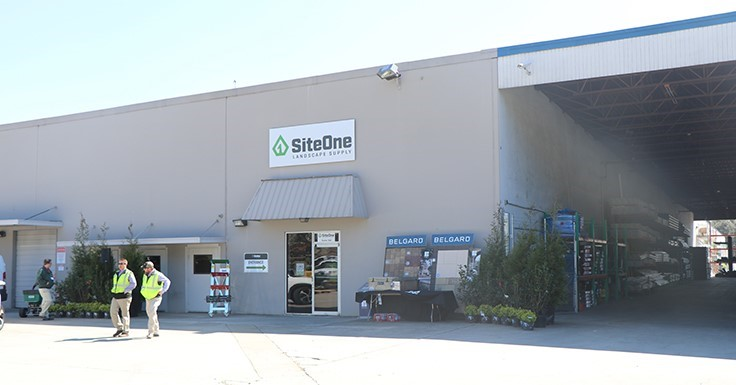SiteOne opens agronomic sales center