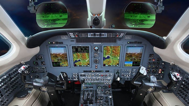 Elbit Systems to acquire Universal Avionics Systems Corp.