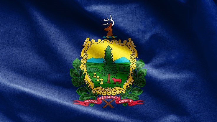 Vermont Bill Would Let Towns Limit Marijuana Odor