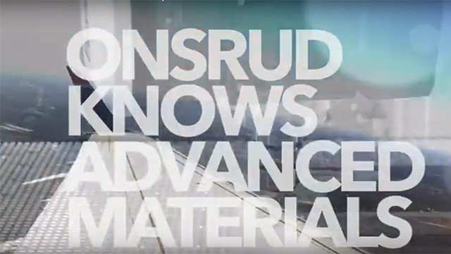 Advanced material manufacturing