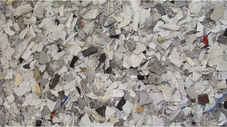 China's plastic scrap import permits continue to lag