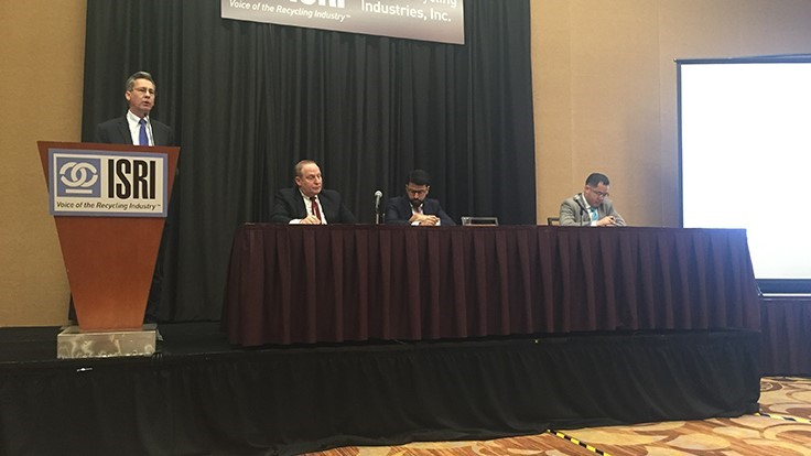 ISRI2018: Staying ahead of China