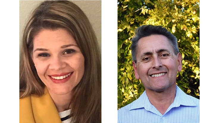 LandCare hires two, promotes one