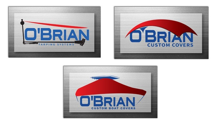 O'Brian Tarping Systems launches rebranding campaign