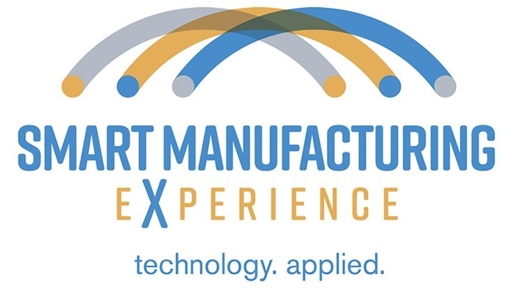 Advanced manufacturing technologies displayed at the Smart Manufacturing Experience