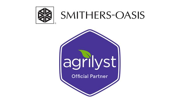 Smithers-Oasis announces partnership with Agrilyst