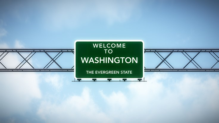 Washington Considering Medical Marijuana Delivery
