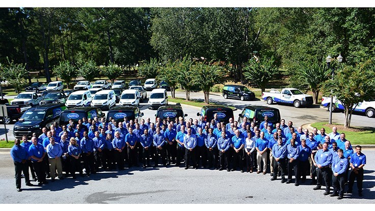 Active Pest Control Named One of Atlanta's 'Best and Brightest'