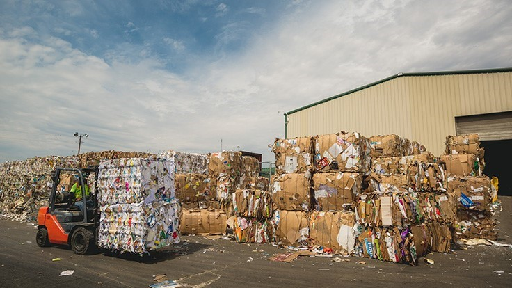 Waste Industries merges with Alpine Waste & Recycling