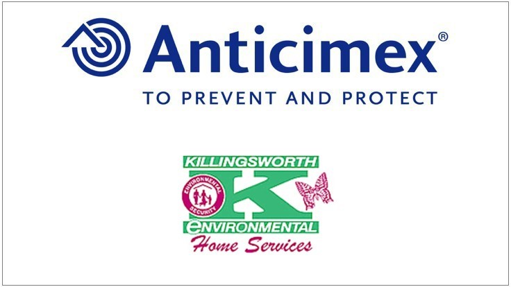 Anticimex Announces Acquisition of Killingsworth Environmental