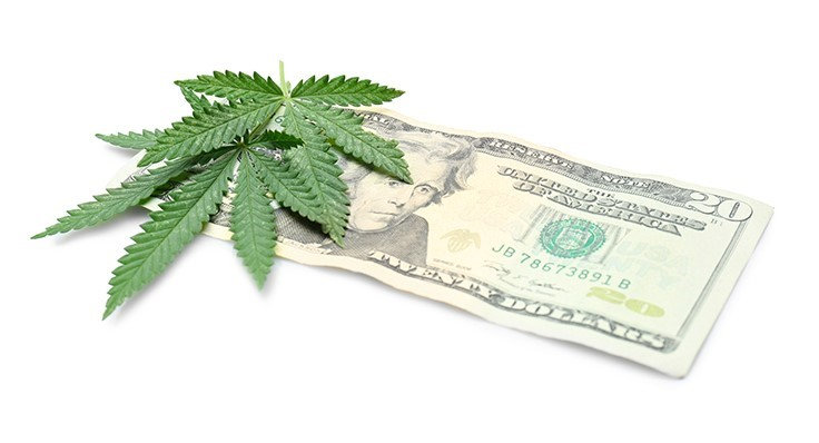 Nevada Recreational Marijuana Sales Reach $41 Million in March