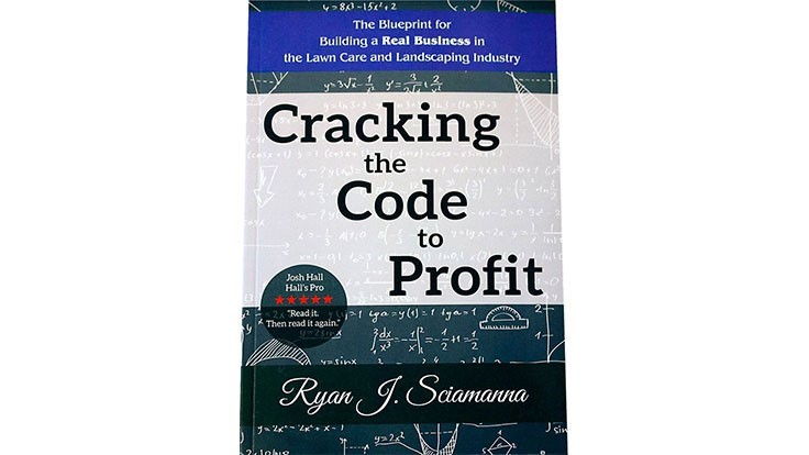 Cracking the Code to Profit provides tips for lawn care professionals