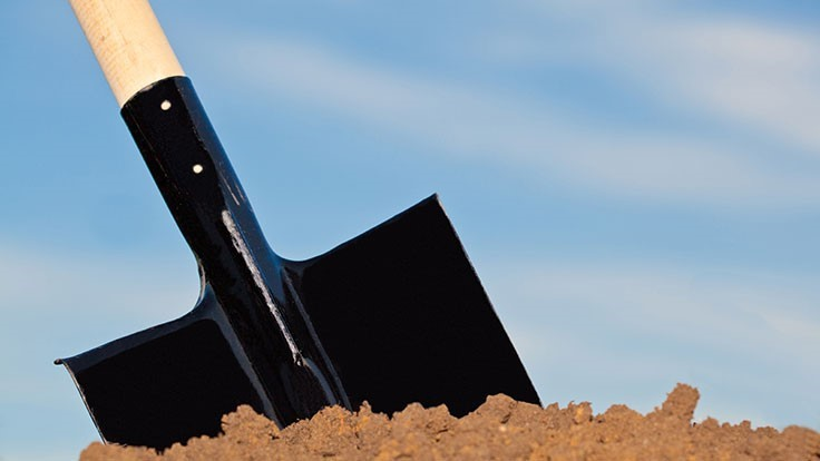 CMC breaks ground on micromill in Oklahoma