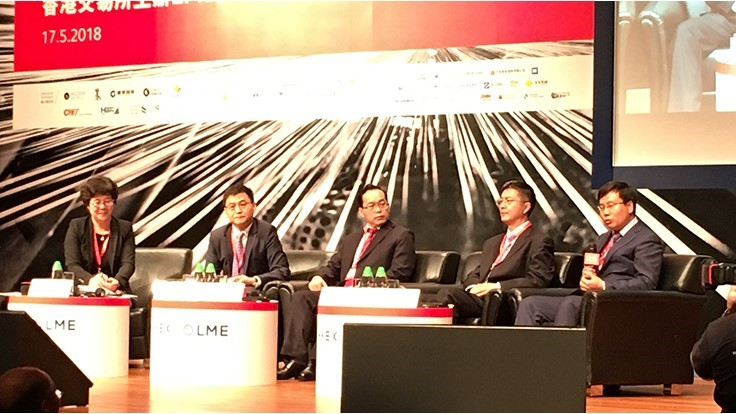 LME Asia Week 2018: EV metals in the fast lane