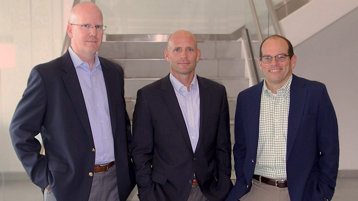 Manitou Group appoints three to leadership roles
