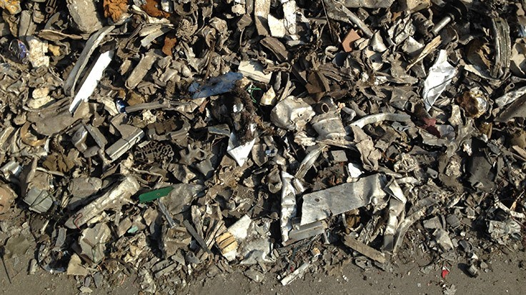 Northern Metal Recycling to relocate shredder