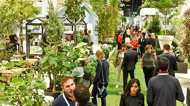 spoga+gafa 2018 to offer new products, educational opportunities for horticulture professionals