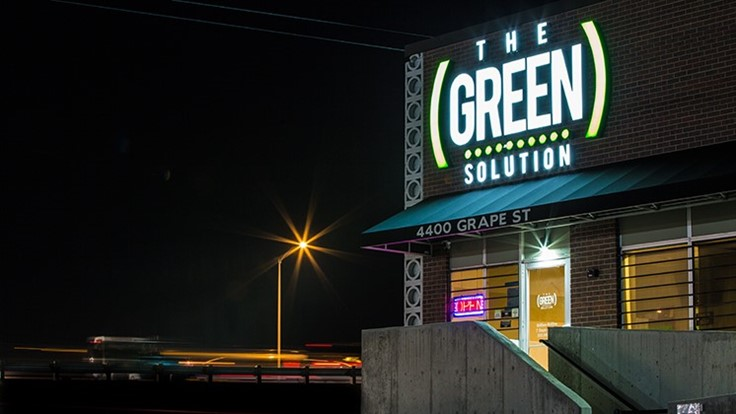 How The Green Solution Refined The Art of Customer Experience