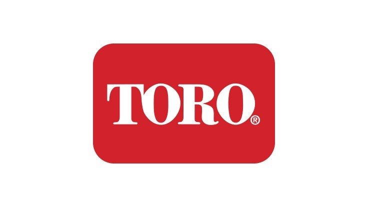 Toro announces Commercial Division organizational changes