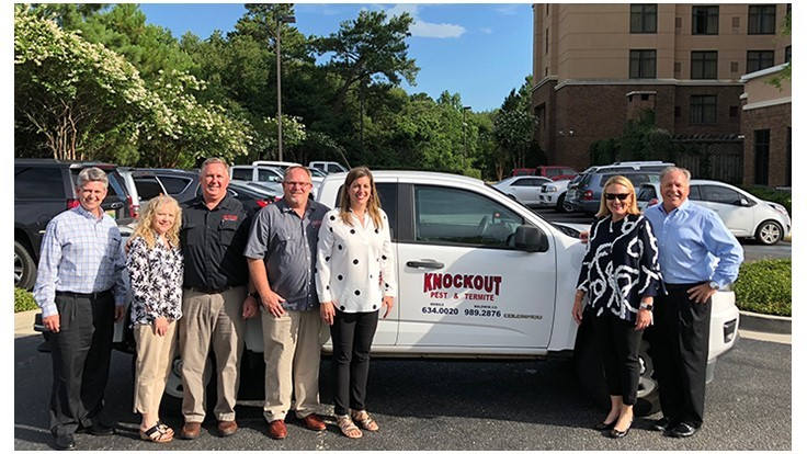 Arrow Exterminators Acquires Knockout Pest & Termite