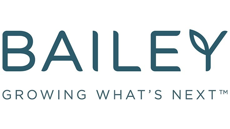Bailey Nurseries updates logo, brand identity
