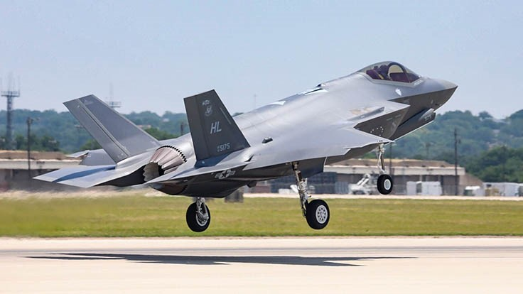 Joint Program Office, Lockheed Martin deliver 300th F-35