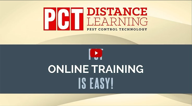 Online Training Made Easy with the PCT Distance Learning Center