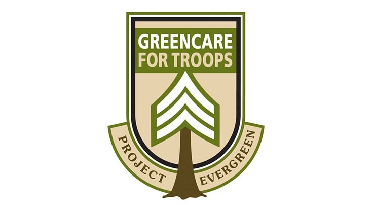 GreenCare for Troops offers challenge for volunteers - Lawn