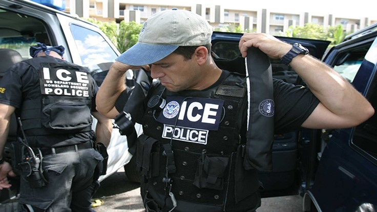 Immigration agents arrest 114 at Ohio green industry business