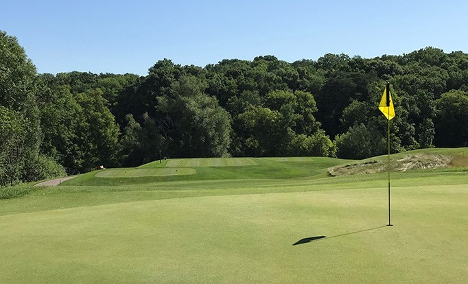 Minneapolis course reopens following renovation