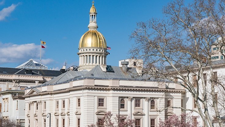 New Jersey Quietly Takes First Steps to Decriminalize Cannabis