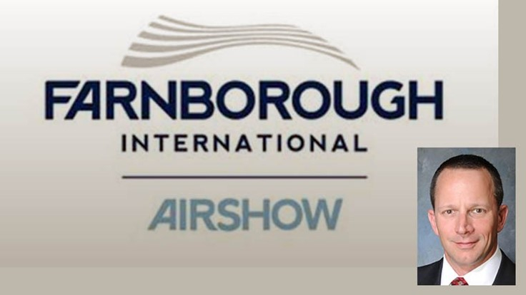 5 stories to watch at Farnborough International Airshow 2018