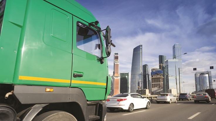 How new waste truck technologies are changing fleet management