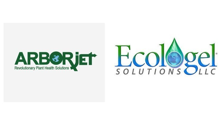Ecologel Solutions aims to mitigate the effect of watering restrictions during a heat wave