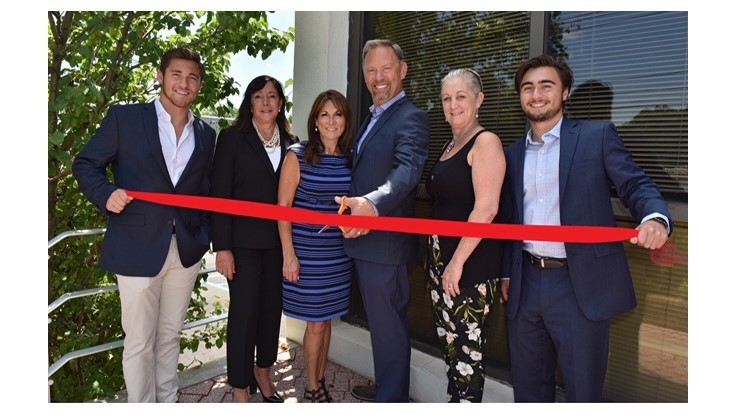 The Aust Group Opens New Office