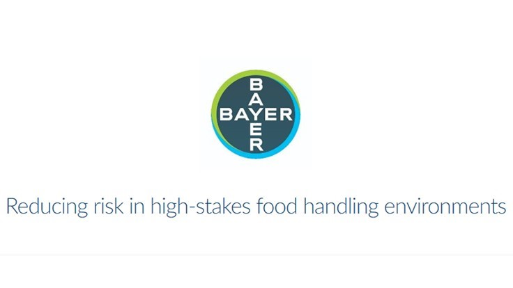 Webinar: Reducing Risk in High-Stakes Food Handling Environments