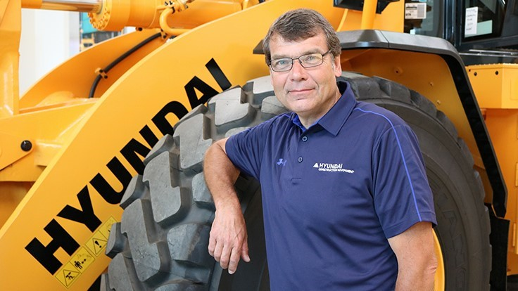 Hyundai Construction Equipment adds to sales team