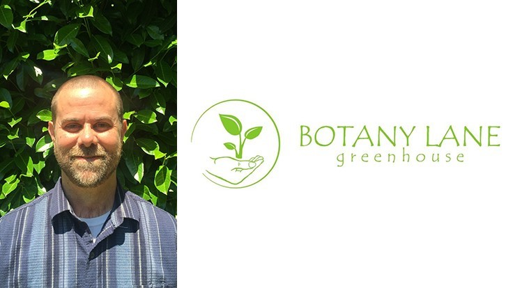 Botany Lane Greenhouse welcomes new purchasing manager