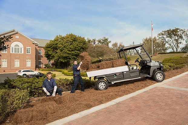 Club Car releases job-specific vehicles