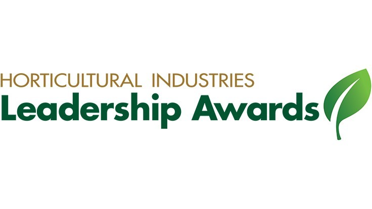 2018 Horticultural Industries Leadership Awards to honor winners at Cultivate'18