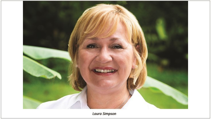 Laura Simpson Named President of LIPCA
