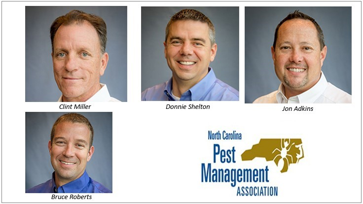 NCPMA Welcomes New Board Members