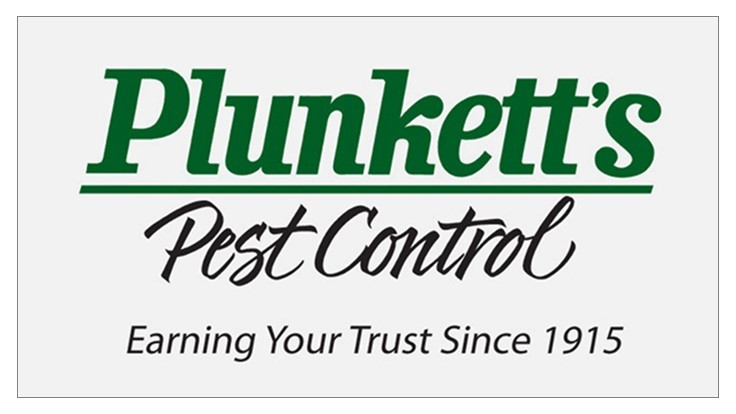 Plunkett's Acquires Pair of Pest Control Companies