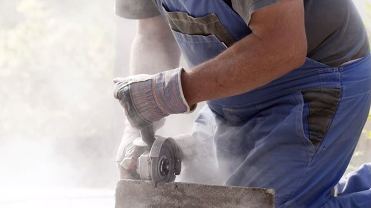 VIDEO: The importance of silica dust standards in preventing silicosis