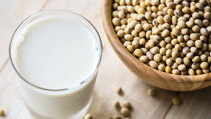 "Should Soy, Almond, and Rice ""Milk"" Be Labeled as Milk?"