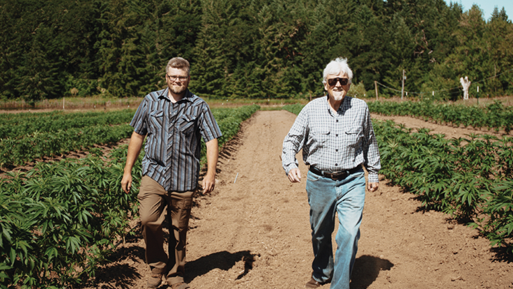 How Bosmere Farms Cut Production Costs in Oregon
